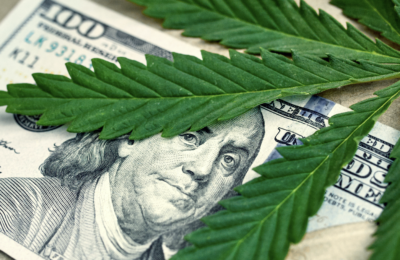 Cannabis Stocks Could See Higher Highs with Biden