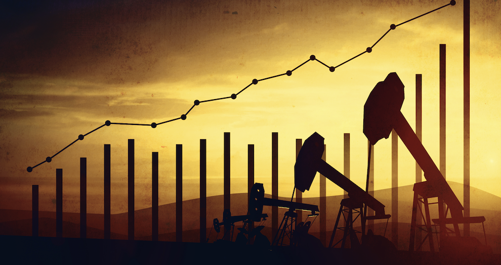 A Small Cap Opportunity on an Oil Recovery