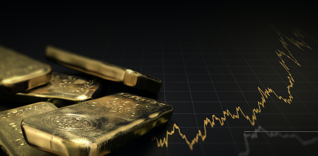 A Small-Cap Stock to Consider as Gold Hits 10-Month High