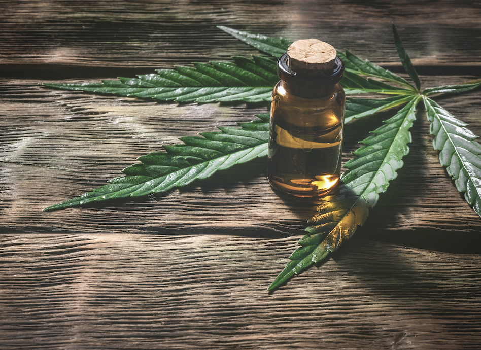 CBD Demand Creating a $24 Billion Investment Opportunity