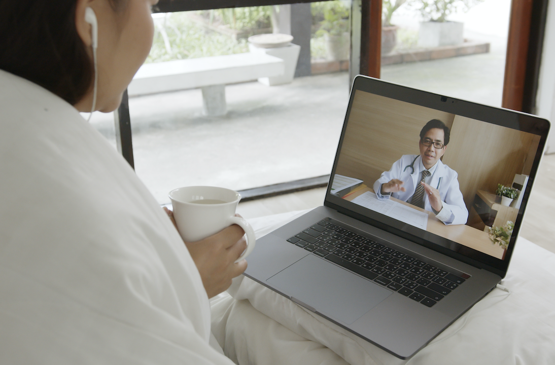 The White House is Strongly Supporting the Growth of Telehealth