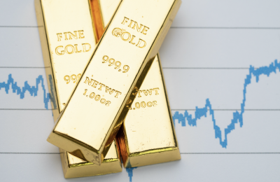 The Top Reasons Gold Prices Could Be Heading Higher