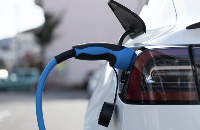 Electric Vehicles Fueling the Need for More Graphite